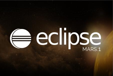Eclipse Mars