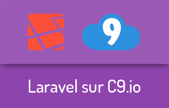 laravel_on_c9